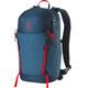 Haglöfs Spira 20 Backpack red/blue